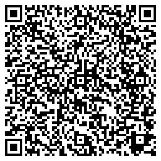 QR-код с контактной информацией организации ООО КАЭЛ