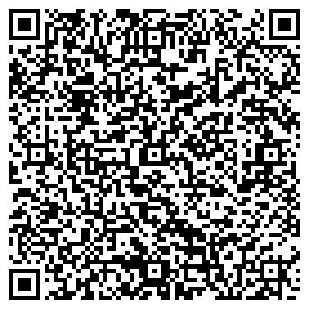 QR-код с контактной информацией организации РУПС ДЗЕРЖИНСКИЙ