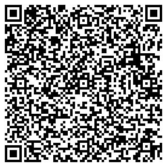 QR-код с контактной информацией организации ОДО ТЕХНОЛЕССЕРВИС