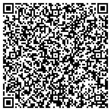 QR-код с контактной информацией организации ОАО РАЙАГРОСЕРВИС ДЗЕРЖИНСКИЙ