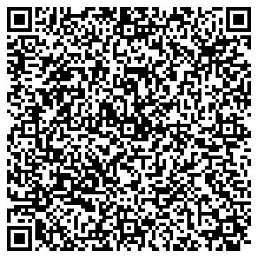 """QR-код с контактной информацией организации """"Чеховское"""""""