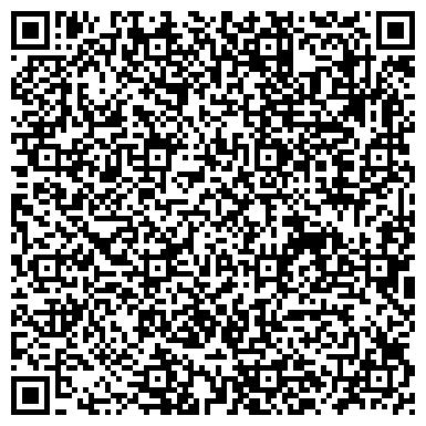 QR-код с контактной информацией организации ПРЕДПРИЯТИЕ МЕЛИОРАТИВНЫХ СИСТЕМ ДЗЕРЖИНСКОЕ УП
