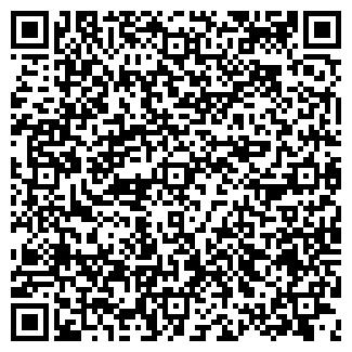 QR-код с контактной информацией организации ОАО МОЛОЧНИК
