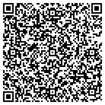 QR-код с контактной информацией организации ООО ПРОЕКТ-РЕМНАЛАДКА