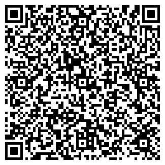 QR-код с контактной информацией организации ООО АРТФАРБА