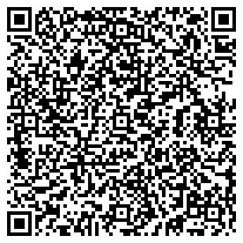 QR-код с контактной информацией организации ОАО ДЗЕРЖИНСКИЙ ЛЕН