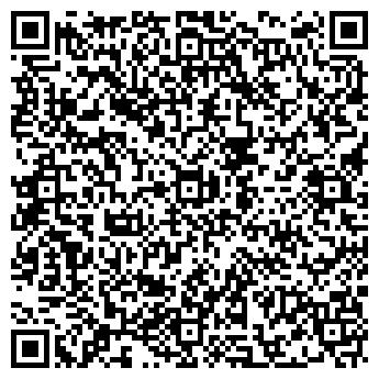 QR-код с контактной информацией организации АЛЬФА, АГРАРНО-АРЕНДНОЕ ЧП