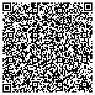 QR-код с контактной информацией организации ДНЕПРОДЗЕРЖИНСКОЕ УЧЕБНОЕ ПП УТОС