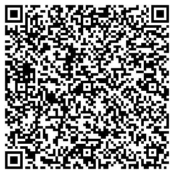 QR-код с контактной информацией организации UPGRADE