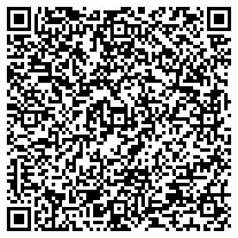 QR-код с контактной информацией организации ЩЕБЕНЬ УКРАИНЫ