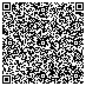 QR-код с контактной информацией организации ASTRAVISION, ДИЗАЙН-СТУДИЯ