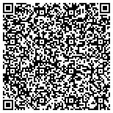 QR-код с контактной информацией организации МАМИ МОСКОВСКИЙ ГОСУДАРСТВЕННЫЙ ТЕХНИЧЕСКИЙ УНИВЕРСИТЕТ