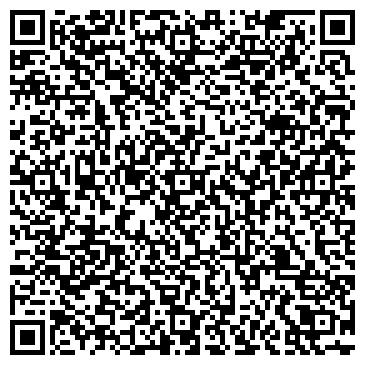 QR-код с контактной информацией организации ЮГ-АГРОСЕРВИС ДНЕПРОПЕТРОВСК