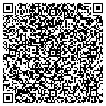 QR-код с контактной информацией организации ЛОГИСТИК ГРУП, КОРПОРАЦИЯ