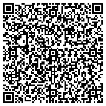QR-код с контактной информацией организации A1, COULEURS