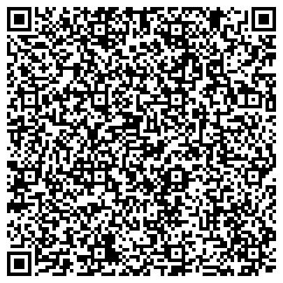 QR-код с контактной информацией организации ИНТЕРПАЙП, НАУЧНО-ПРОИЗВОДСТВЕННАЯ ИНВЕСТИЦИОННАЯ ГРУППА, КОРПОРАЦИЯ