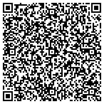 QR-код с контактной информацией организации ЮРИДИЧЕСКОЕ БЮРО, НЕДВИЖИМОСТЬ И ПРАВО