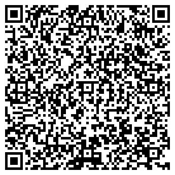 QR-код с контактной информацией организации МЕБЕЛЬ-ДНЕПР