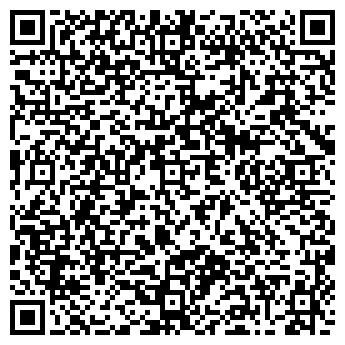 QR-код с контактной информацией организации ПКФ УКРЦЕНТРОПАК