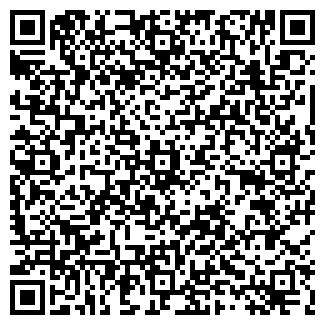QR-код с контактной информацией организации Индивидуальный Предприниматель ПАРТНЁР
