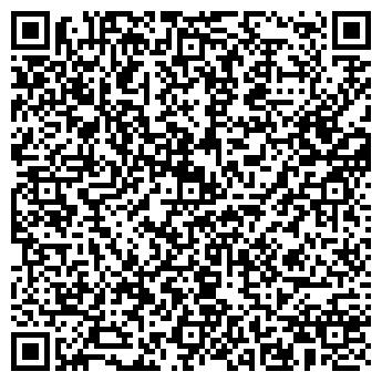 QR-код с контактной информацией организации ЧЕХОВСКАЯ ГИЛЬДИЯ РИЭЛТОРОВ