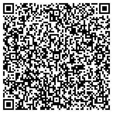 QR-код с контактной информацией организации ЭКОПЛАСТ ШТАНЦЛ УКРАИНА