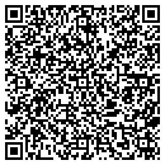 QR-код с контактной информацией организации VDPC