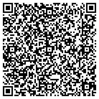 QR-код с контактной информацией организации OOO ИЗУМРУД