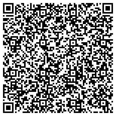 QR-код с контактной информацией организации РЕАГЕНТ, ИНЖЕНЕРНЫЙ ЦЕНТР, ПМТО, КП