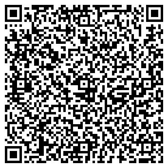 QR-код с контактной информацией организации ТЕРМО ТЕХНО