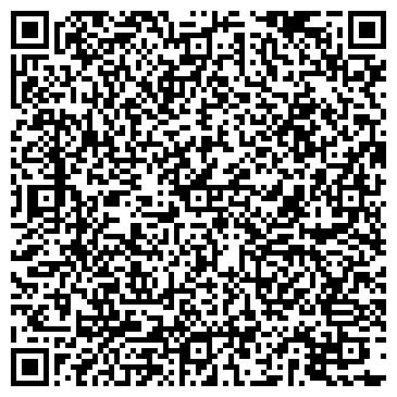 QR-код с контактной информацией организации САТЕС, ПРОМЫШЛЕННАЯ КОМПАНИЯ
