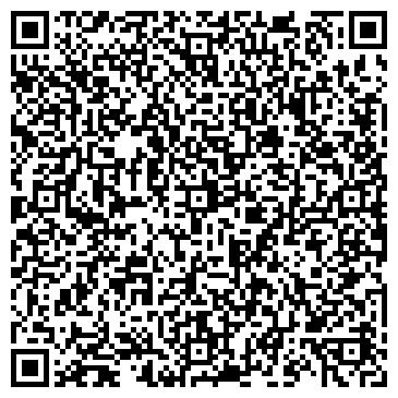 QR-код с контактной информацией организации ТЕПЛОТЕХНИКА, ЗАВОД