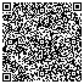 QR-код с контактной информацией организации ДРОДИ, ТМ