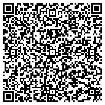 QR-код с контактной информацией организации РАКЕТА, ЧАСТНАЯ ПКФ