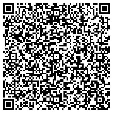 QR-код с контактной информацией организации ИНТУР LTD, ООО (ВРЕМЕННО НЕ РАБОТАЕТ)