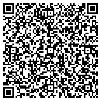 QR-код с контактной информацией организации WORK SERVICE