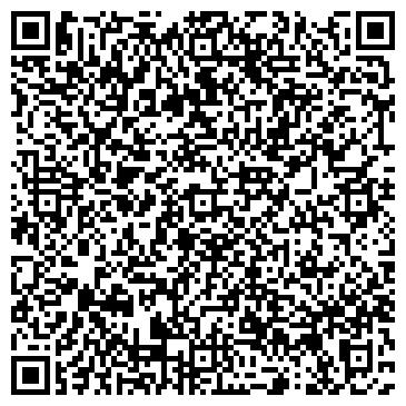 QR-код с контактной информацией организации ЧПКФ ДАСК ТРАНС СЕРВИС