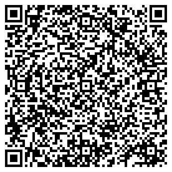 QR-код с контактной информацией организации ПИТ-БУЛЬ