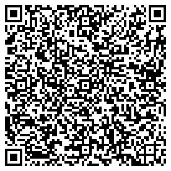 QR-код с контактной информацией организации ВАЛЕАН