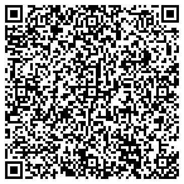 QR-код с контактной информацией организации ООО КОМИНЦЕНТР-СЕРВИС