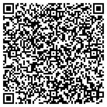 QR-код с контактной информацией организации ТРИНО-ТЕХНОЛОГИЯ