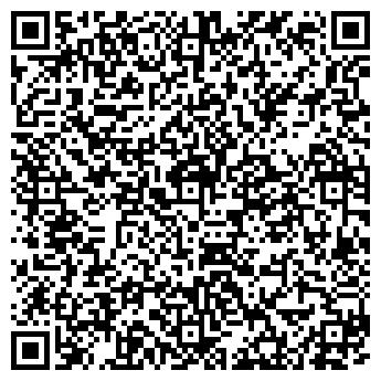 QR-код с контактной информацией организации КОМПАНИЯ СПАРТС