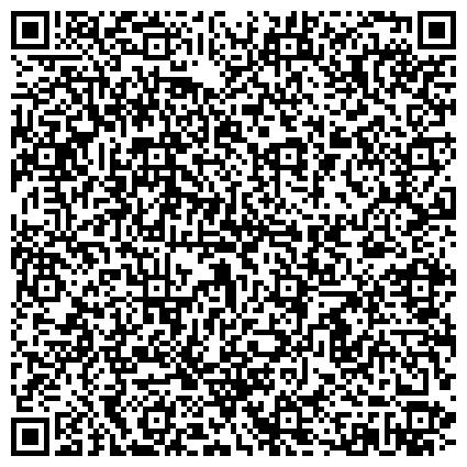 QR-код с контактной информацией организации ГП РЕСПИРАТОР, НИИ ГОРНОСПАСАТЕЛЬНОГО ДЕЛА ПОЖАРНОЙ БЕЗОПАСНОСТИ, ДНЕПРОПЕТРОВСКОЕ ОТДЕЛЕНИЕ