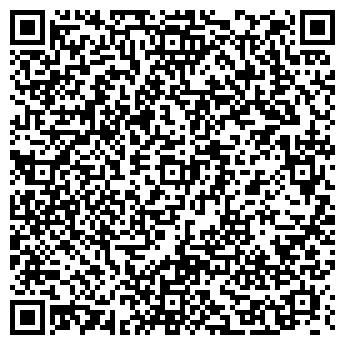 QR-код с контактной информацией организации ТНТ, ЧАСТНАЯ ПКФ