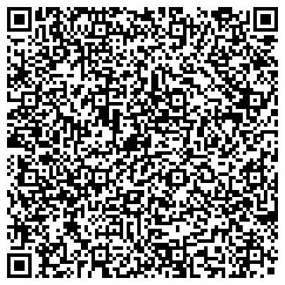 QR-код с контактной информацией организации ВЕСТА, МЕЖДУНАРОДНАЯ НАУЧНО-ПРОМЫШЛЕННАЯ КОРПОРАЦИЯ