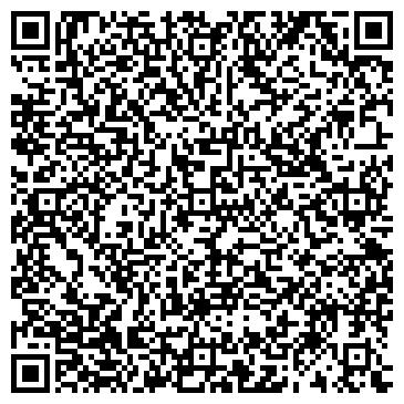 QR-код с контактной информацией организации КРОС-ПРИНТ, ФИРМА