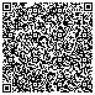 QR-код с контактной информацией организации ИНТЕСТ-ДНЕПР, ИНЖЕНЕРНО-ТЕХНИЧЕСКИЙ ЦЕНТР, ООО
