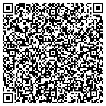 QR-код с контактной информацией организации ООО СОЛНЕЧНАЯ ЭНЕРГИЯ НПО