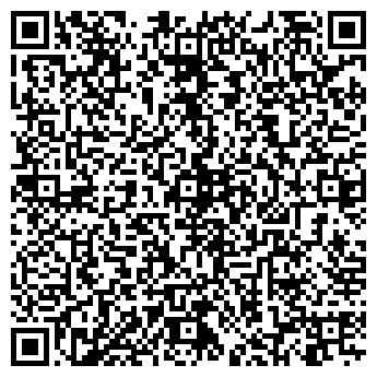 QR-код с контактной информацией организации МАСТЕР ЧАЙ