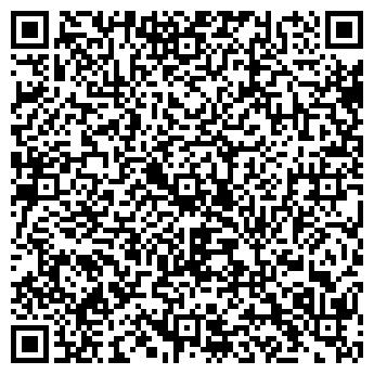 QR-код с контактной информацией организации АТИС-ГРУПП